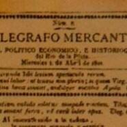 TELÉGRAFO MERCANTIL