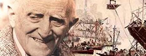 BENITO QUINQUELA MARTIN: EL ARTISTA DE LA BOCA