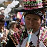BUENOS AIRES CELEBRA BOLIVIA