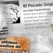 «EL CLUB DE LA HISTORIETA NACIONAL»