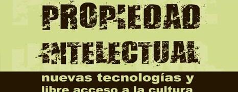 CRISIS EN EL MODELO DE PROPIEDAD INTELECTUAL