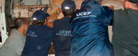 UCEP: ANULAN SOBRESEIMIENTO DE MACRI