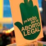 POR EL ABORTO LEGAL