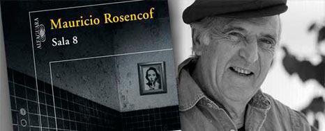 "ROSENCOF: ""LA MEMORIA ES LA GRAN BARRICADA"""