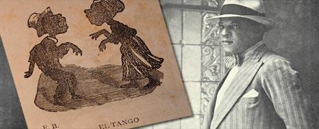 LA HISTORIA NEGRA DEL TANGO