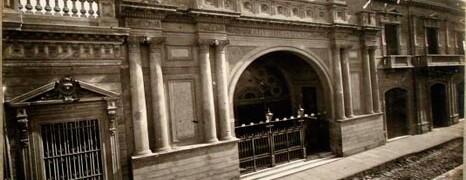 HISTORIA DE LA CALLE LAVALLE