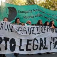 DEBATE POR ABORTOS NO PUNIBLES