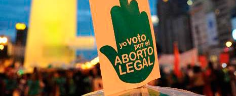 ABORTO NO PUNIBLE