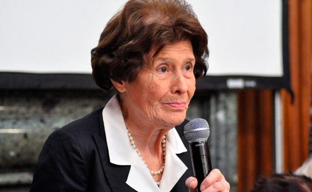 ELSA OESTERHELD