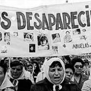 35 AÑOS EN BUSCA DE LA  IDENTIDAD ROBADA