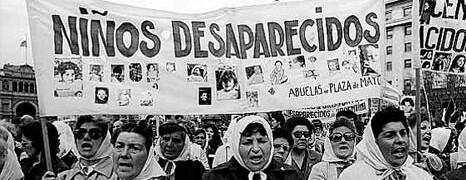 41 AÑOS EN BUSCA DE LA IDENTIDAD ROBADA