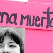NIÑAS VICTIMAS DE FEMINICIDIO