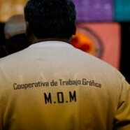 GRÁFICA MOM: UN AÑO DE RESISTENCIA