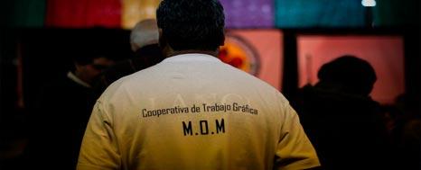 CRIMINALIZACIÓN DEL DERECHO AL TRABAJO
