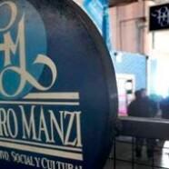 RESISTEN EL DESALOJO DEL CLUB SOCIAL HOMERO MANZI