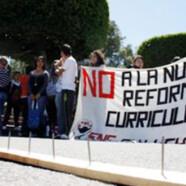 REFORMA CURRICULAR EN COLEGIOS SECUNDARIOS