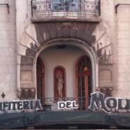 """INTENTAN RECUPERAR  """"EL MOLINO"""""""