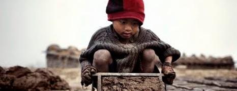 168 MILLONES DE NIÑOS TRABAJAN EN EL MUNDO