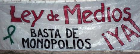 LA CONSTITUCIONALIDAD DE LA LEY DE MEDIOS