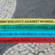 EL VALIENTE NO ES VIOLENTO