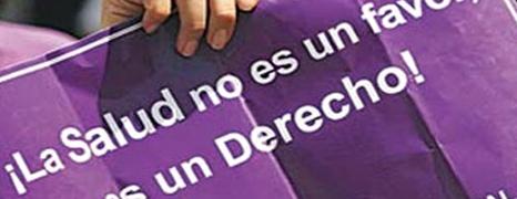 INFORME SOBRE LA ATENCIÓN DE SALUD EN LA CIUDAD