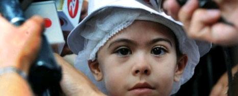 CASO ZAIRA MORALES: EL JUEVES COMIENZA EL JUICIO