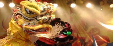 AÑO NUEVO CHINO EN BELGRANO