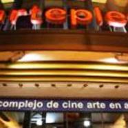 PROTEGEN AL EDIFICIO DEL ARTEPLEX DE BELGRANO