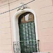 CATALOGACIÓN DE INMUEBLES DE FLORESTA