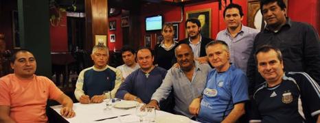 TRABAJADORES DE LALO FORMAN COOPERATIVA