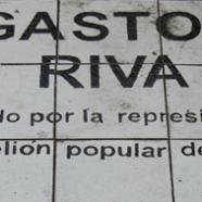 DE LA RUA: EL GRAN AUSENTE