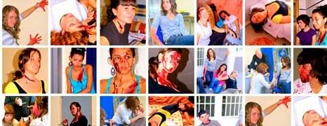 EL NÚMERO DE LOS FEMICIDIOS