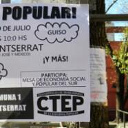 AVANZAN LOS MERCADOS POPULARES EN LA CIUDAD