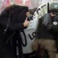 EL CELS CUESTIONA LA VIOLENCIA POLICIAL