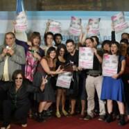 PREMIOS DEMOCRACIA 2014