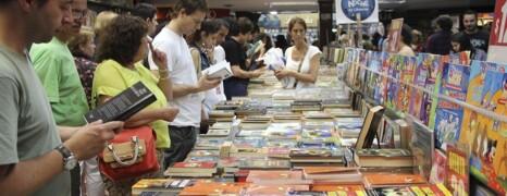 PERFIL DEL PUBLICO DE LA FERIA DEL LIBRO
