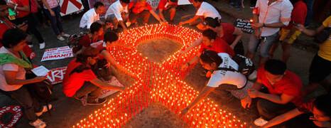 110.000 PERSONAS VIVEN CON VIH EN ARGENTINA