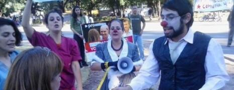 POLÍTICAS DE ABANDONO EN EL SUR CAPITALINO