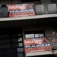 POR UNA LEY DE ALQUILERES