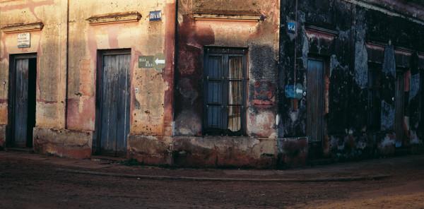 LAS FOTOS DE HUMBERTO RIVAS