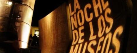 SE VIENE LA NOCHE DE LOS MUSEOS