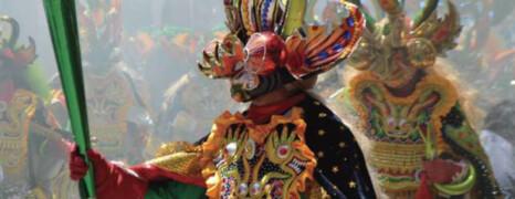 EVOCANDO BOLIVIA