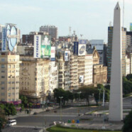 BUENOS AIRES FOR EVER