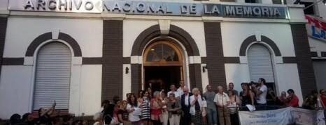 ARCHIVO NACIONAL DE LA MEMORIA