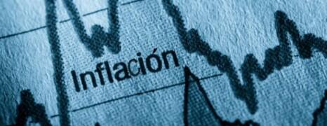 INFLACIÓN DE FEBRERO EN LA CIUDAD