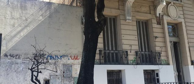 INSTITUTO ANTÁRTICO ARGENTINO