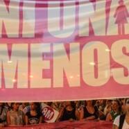 8M. JORNADA DE LUCHA Y REPRESIÓN