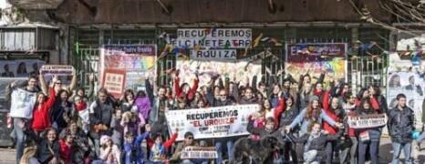 SALVAR AL CINE TEATRO URQUIZA