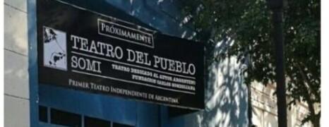 EL TEATRO DE PUEBLO Y SUS MUDANZAS