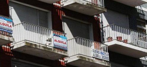 ALQUILERES EL ALZA EN LA CABA